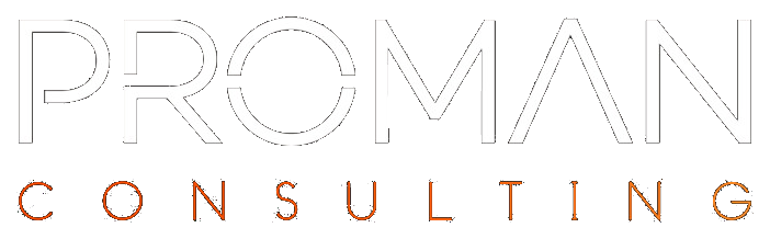 Proman Consulting | Proman logo