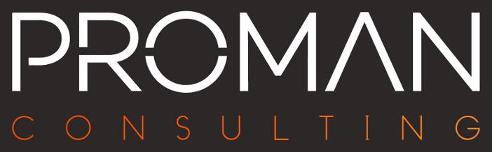 Proman Consulting | Proman logo